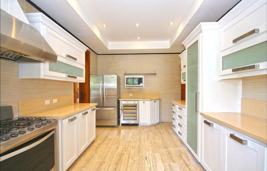 10 de 22: Villa en casa de campo 5 dormitorios decoración moderna