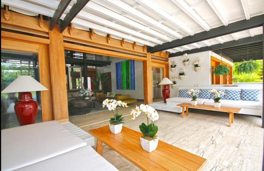 12 de 22: Villa en casa de campo 5 dormitorios decoración moderna