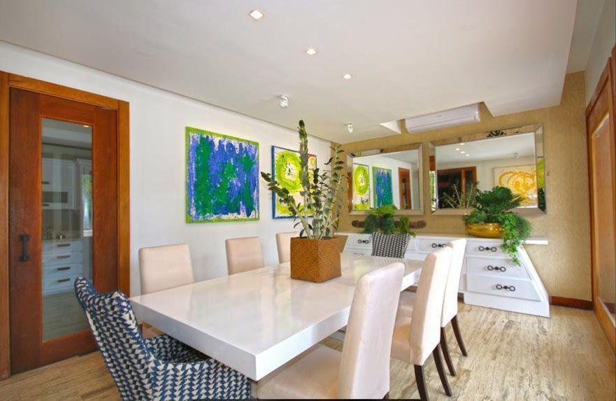 9 de 22: Villa en casa de campo 5 dormitorios decoración moderna