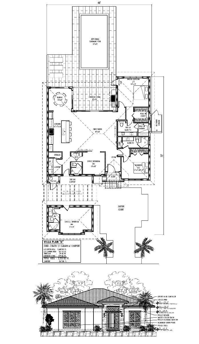 29 of 32: Floor Plan