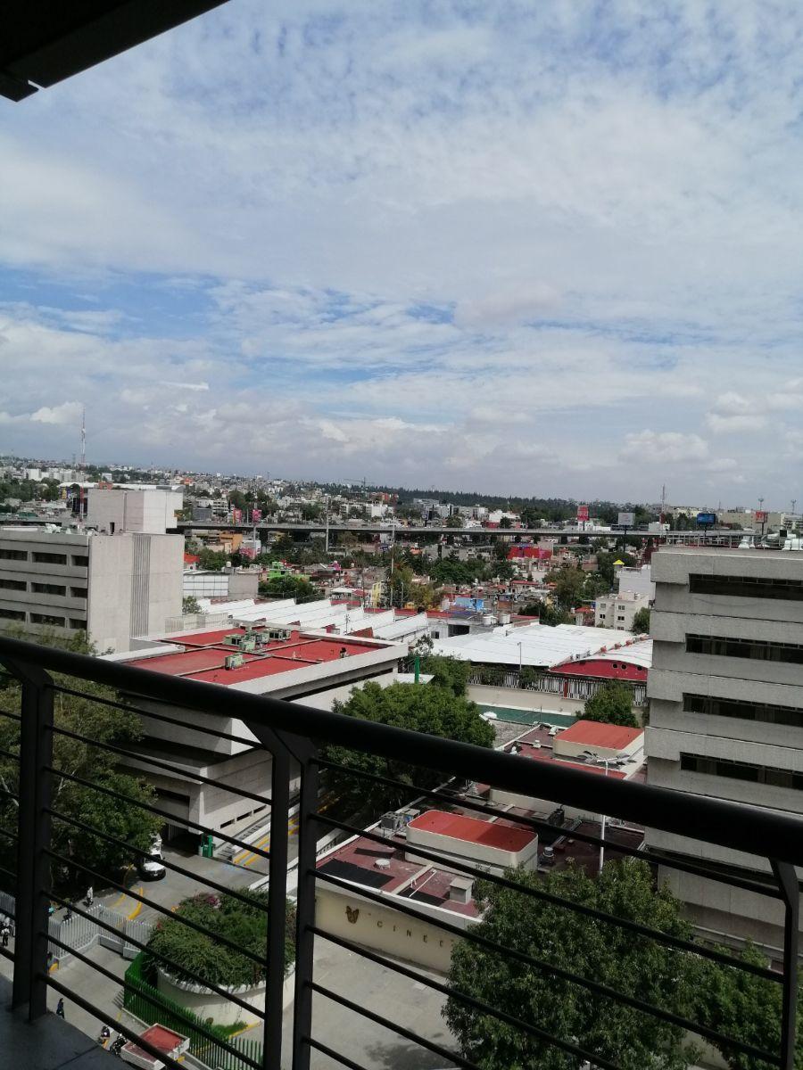 16 de 16: Vista desde el departamento