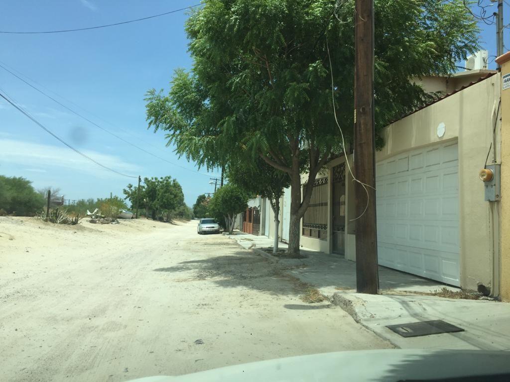 12 de 12: Vista de la calle