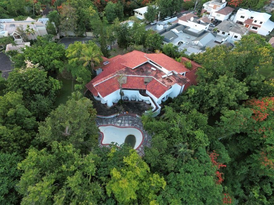 4 de 51: Villa en santo domingo cuesta hermosa 1 4 dormiorios