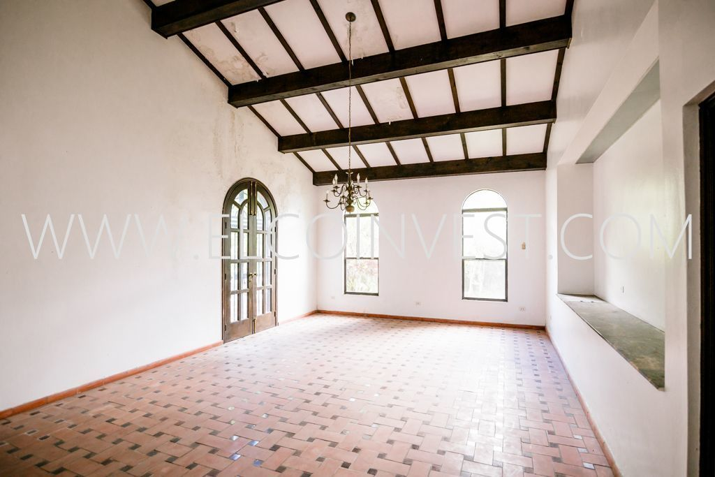 26 de 51: Villa en santo domingo cuesta hermosa 1        4 dormiorios
