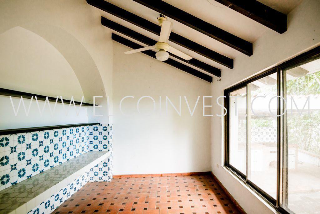 33 de 51: Villa en santo domingo cuesta hermosa 1        4 dormiorios