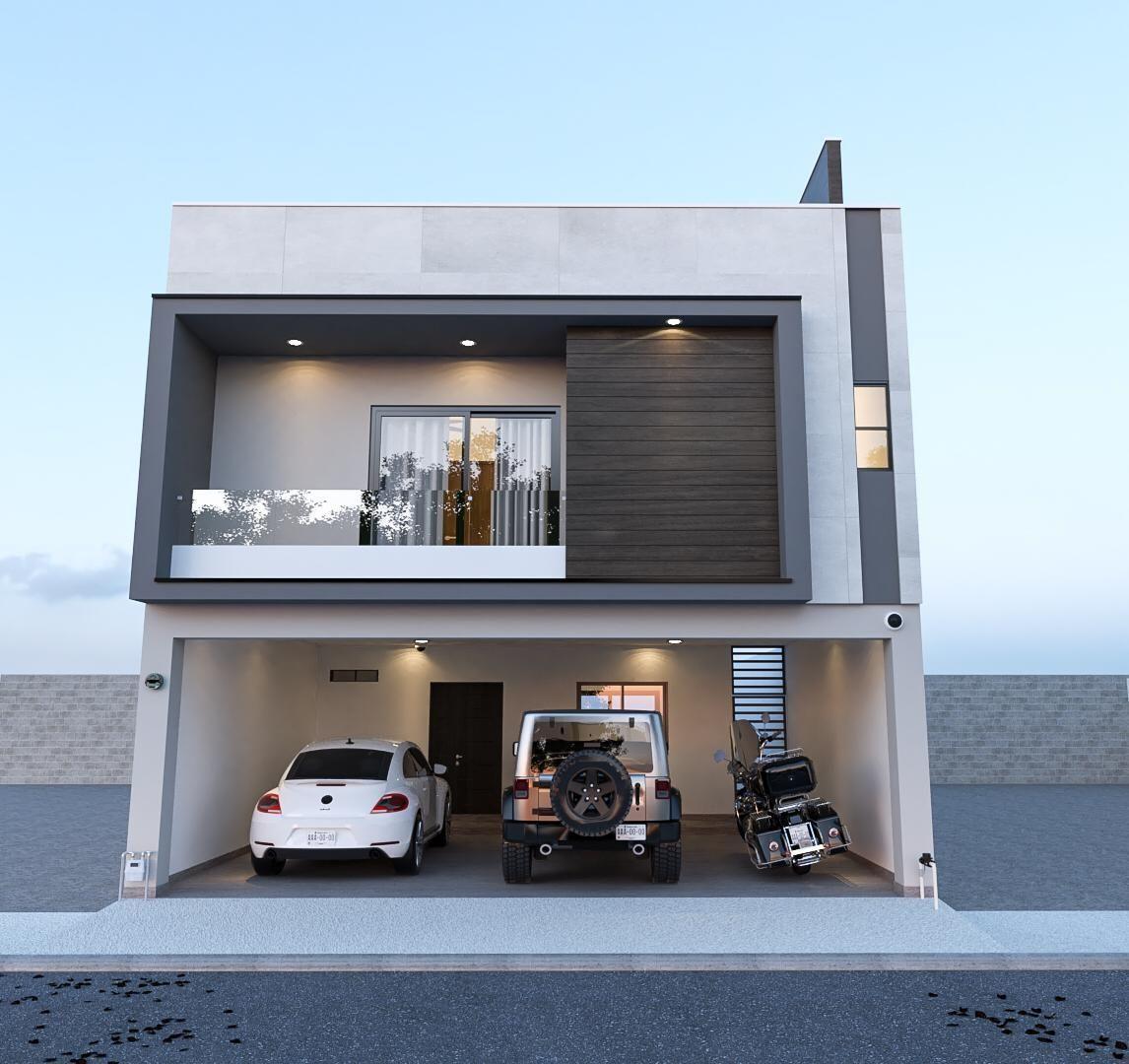 5 de 5: Casa Inteligente Preparacion para camaras y paneles solares
