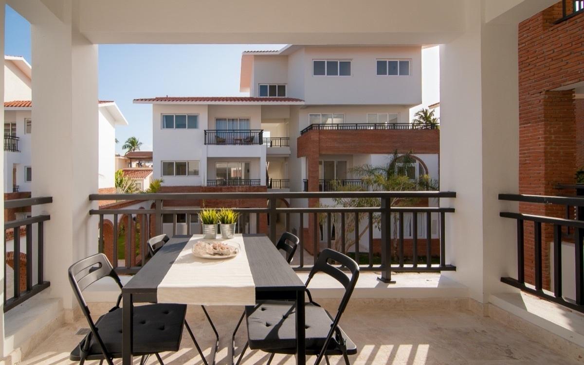 1 de 15: Balcon Terraza