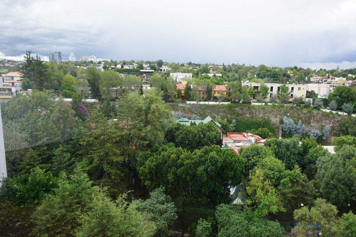 10 de 32: Vista desde la recámara principal