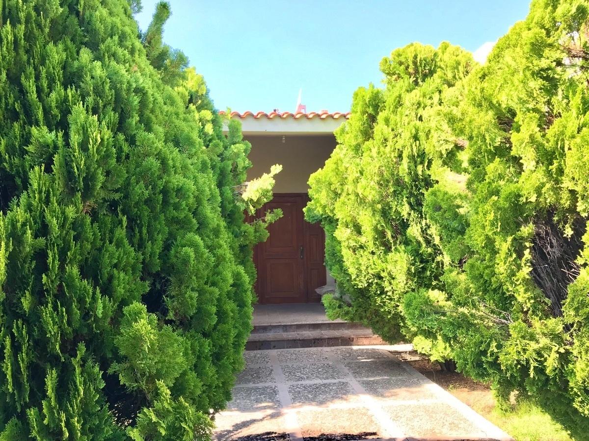1 de 32: Hermosa entrada