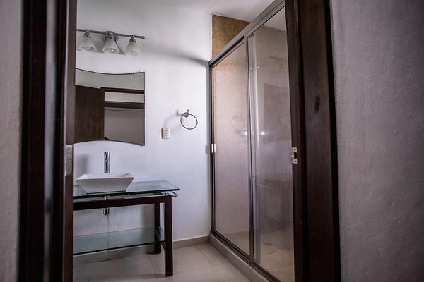 6 de 26: Baño cuarto principal