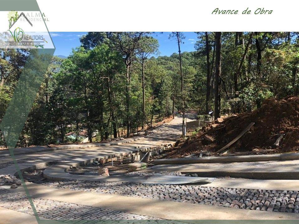 9 de 32: Avances de obra Venta terrenos www.vbrealtors.net