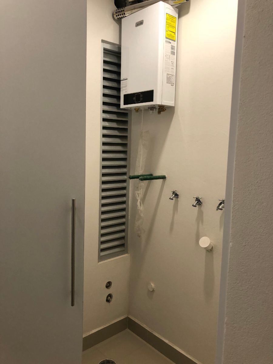 8 de 19: Closet de lavado