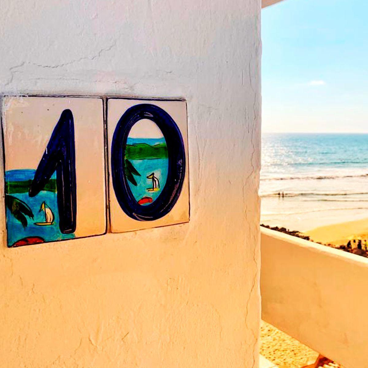 2 de 15: Ubicado con el el numero 10 su nuevo hogar lo espera