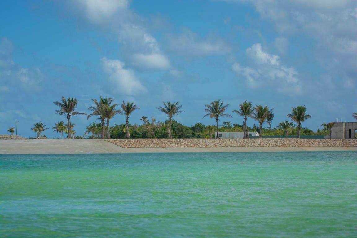 15 de 16: Playa Artificial