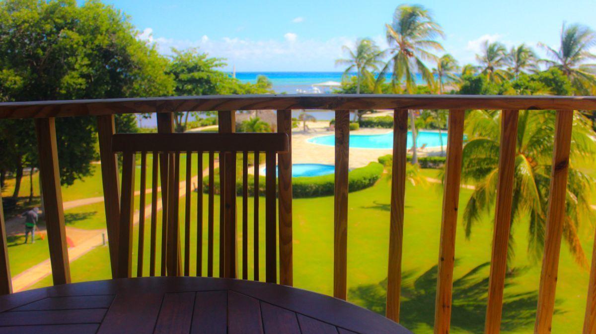 2 de 15: Apartment ocean view marina punta cana