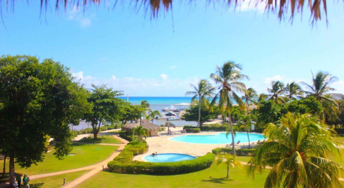 1 de 15: Apartment ocean view marina punta cana