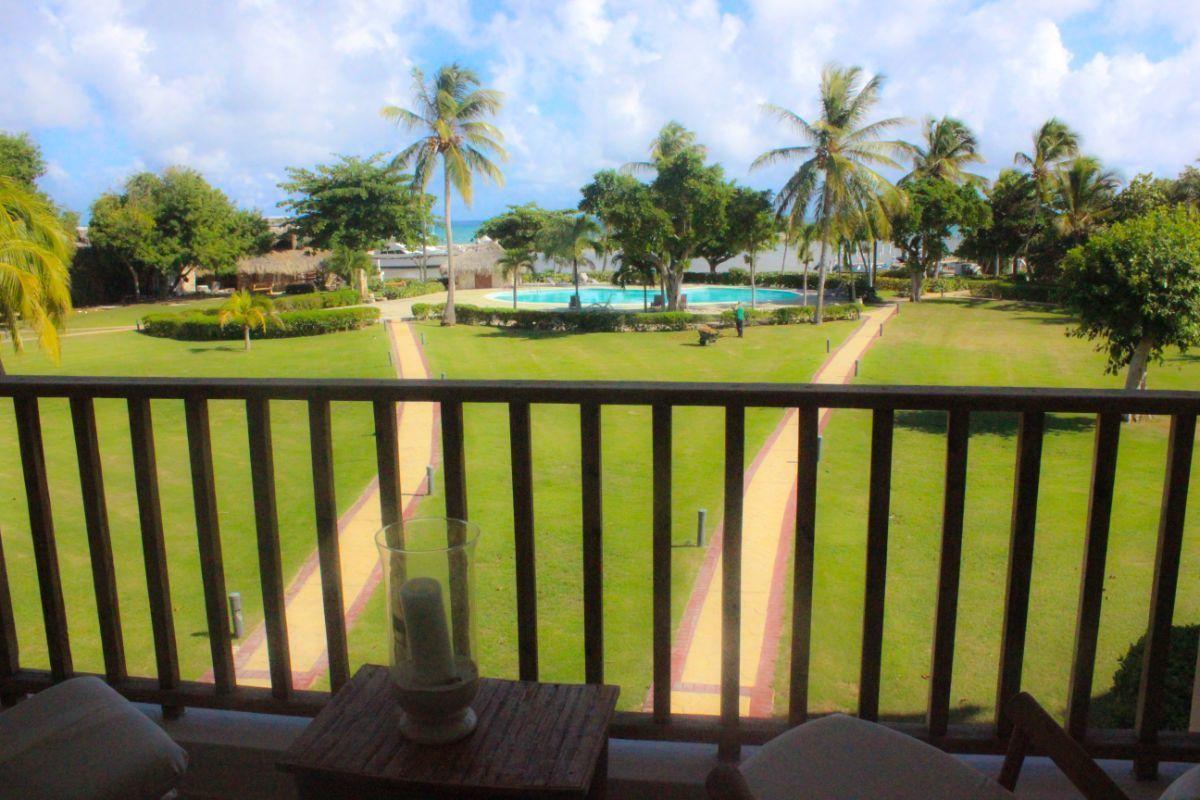 3 de 15: Apartment ocean view marina punta cana