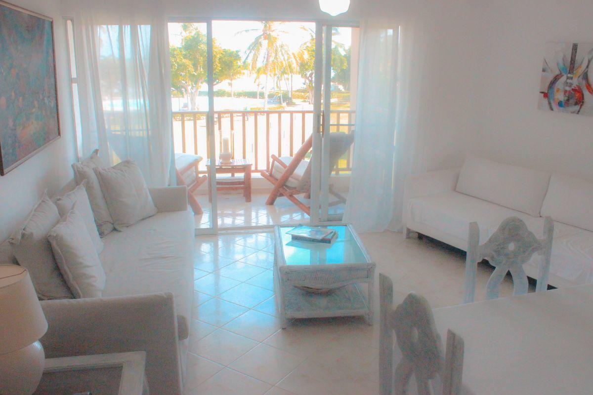 10 de 15: Apartment ocean view marina punta cana