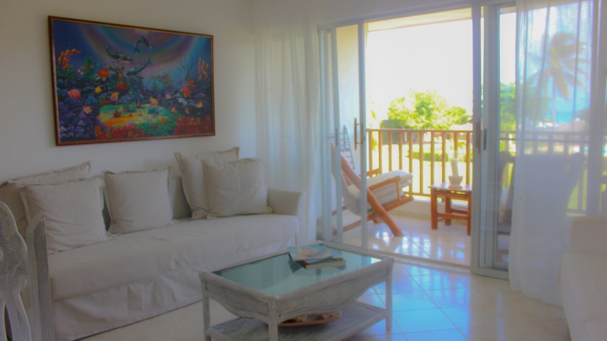 11 de 15: Apartment ocean view marina punta cana