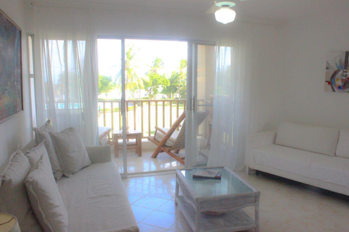 12 de 15: Apartment ocean view marina punta cana