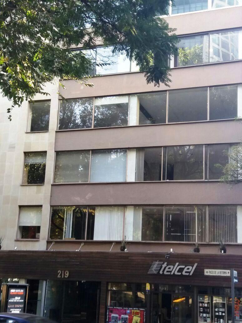 10 de 12: fachada edificio