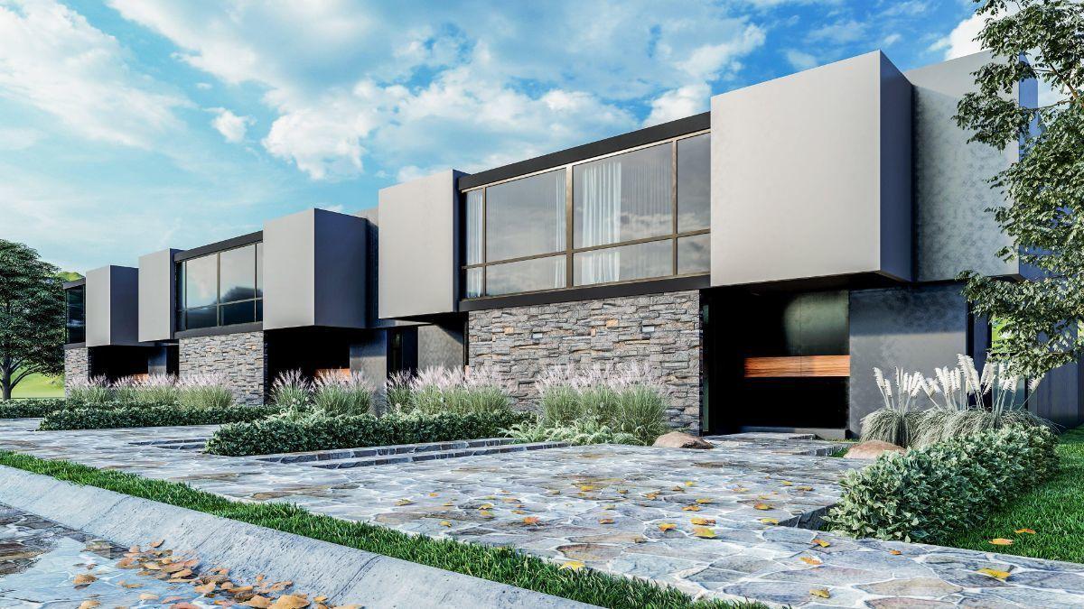 1 de 4: Fachada Villa Prada 1.0