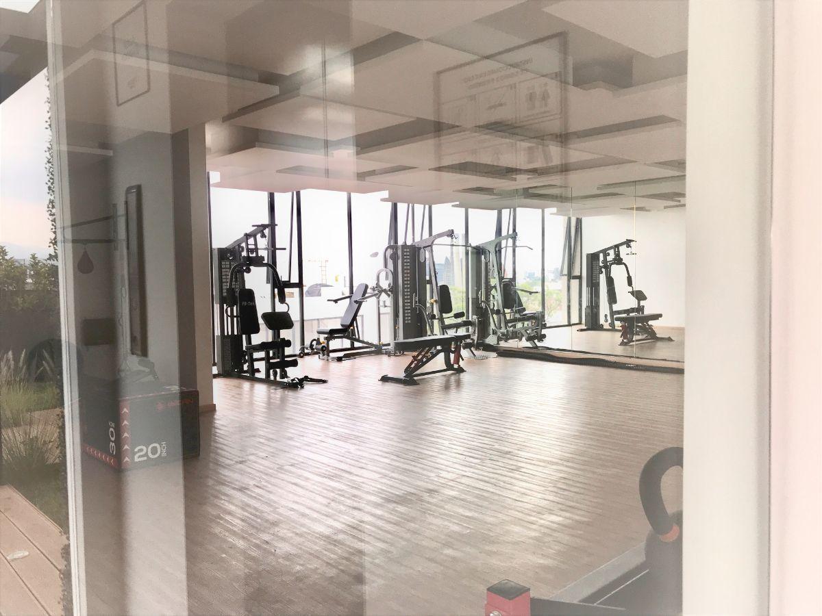 17 de 19: Gym