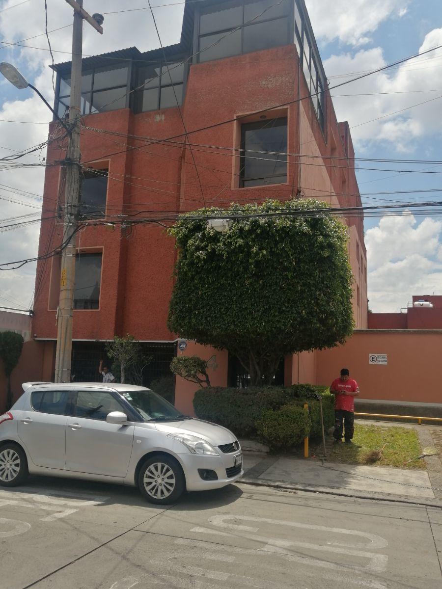 10 de 29: FACHADA DEL EDIFICIO