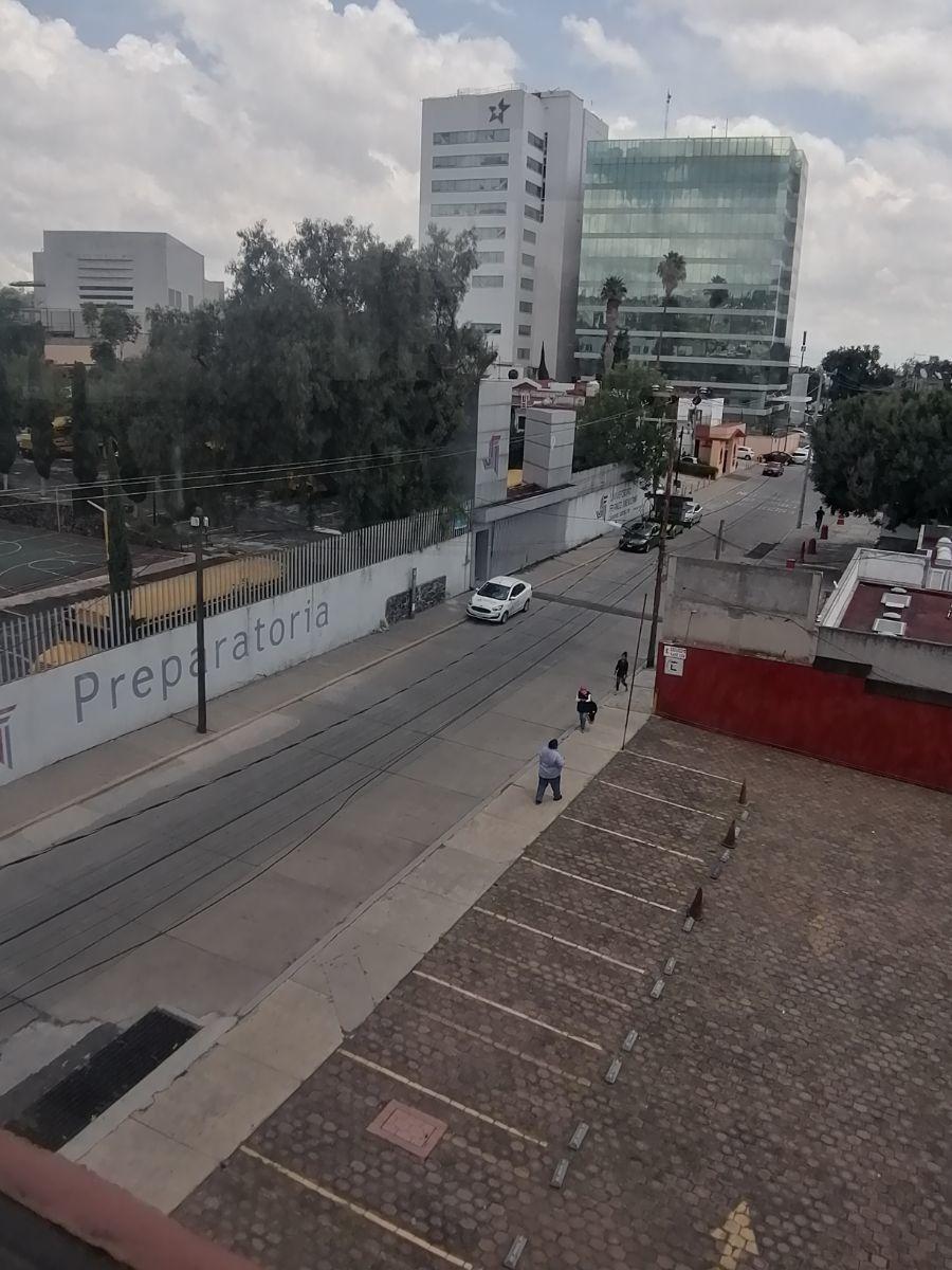 29 de 29: FOTO DESDE LA SALA DE JUNTAS , SE VE EL STAR MEDICO