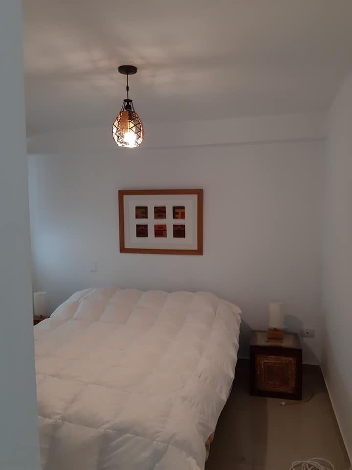 6 de 14: Dormitorio principal.