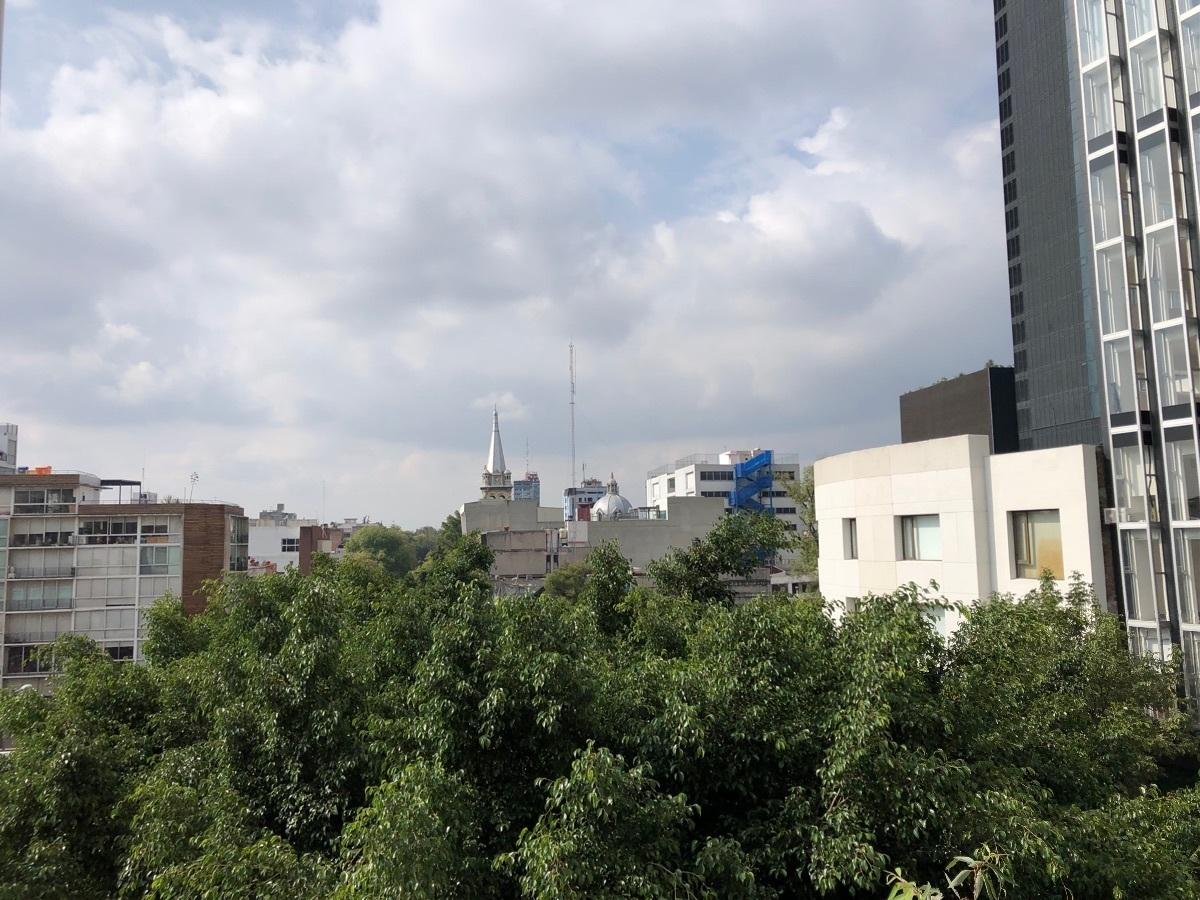 11 de 22: Vista desde el departamento
