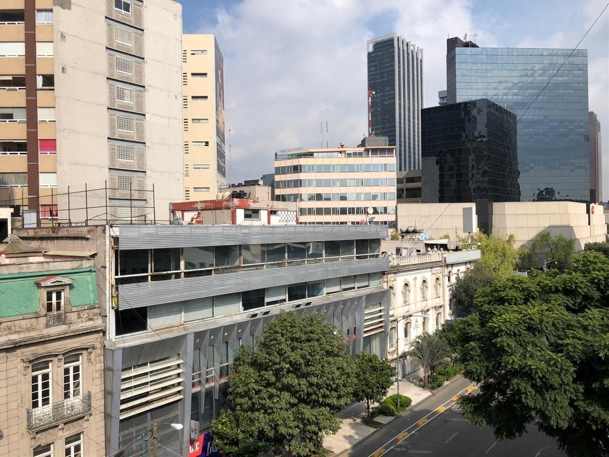 14 de 22: Vista desde el departamento