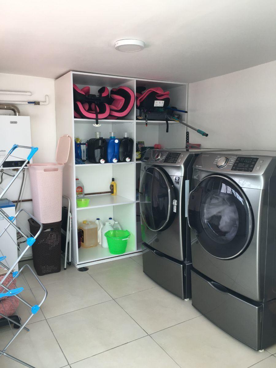 31 de 40: Cuarto de lavado