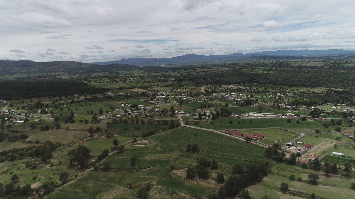 12 de 15: Vista de los valles