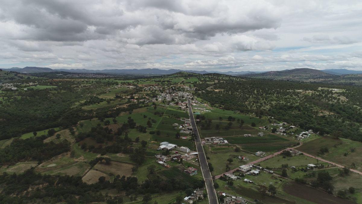 14 de 15: Vista de la carretea