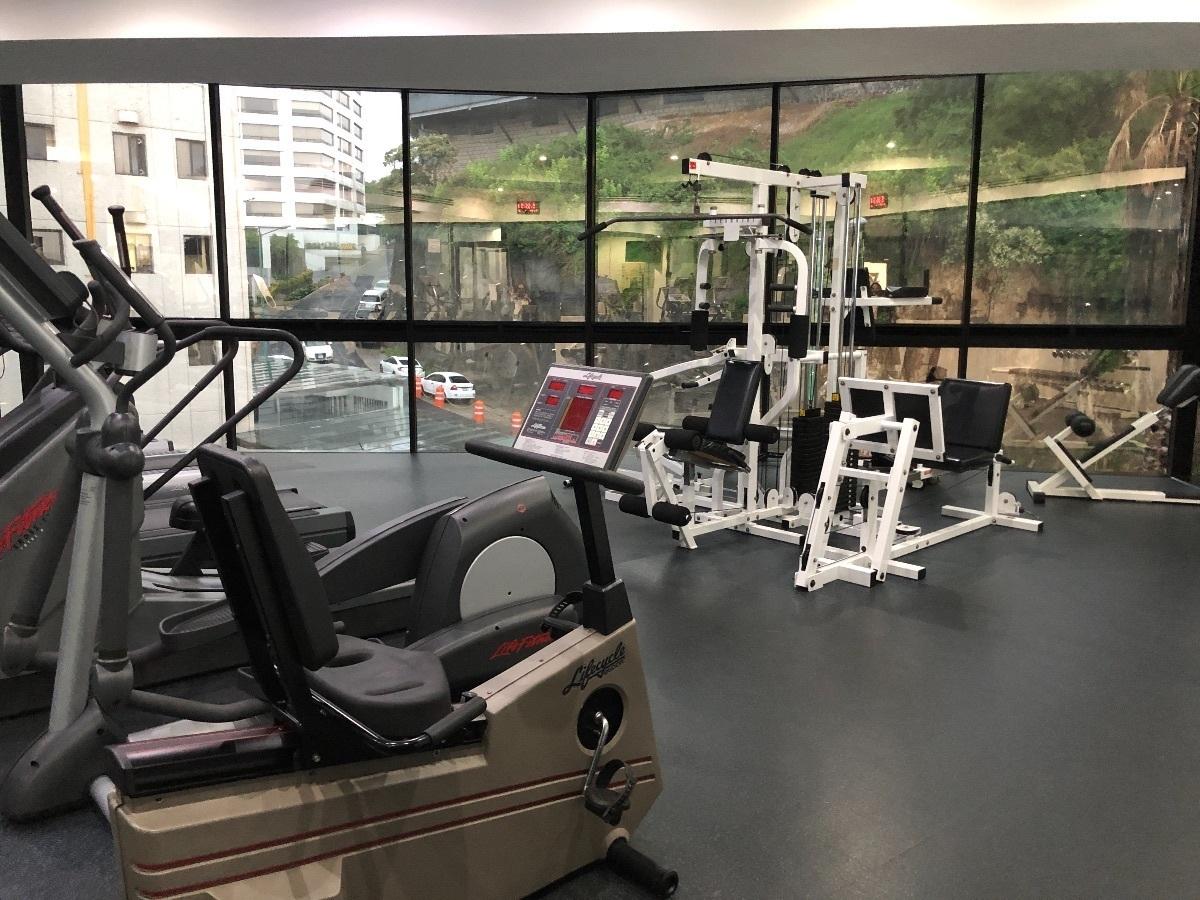 20 de 21: Gym