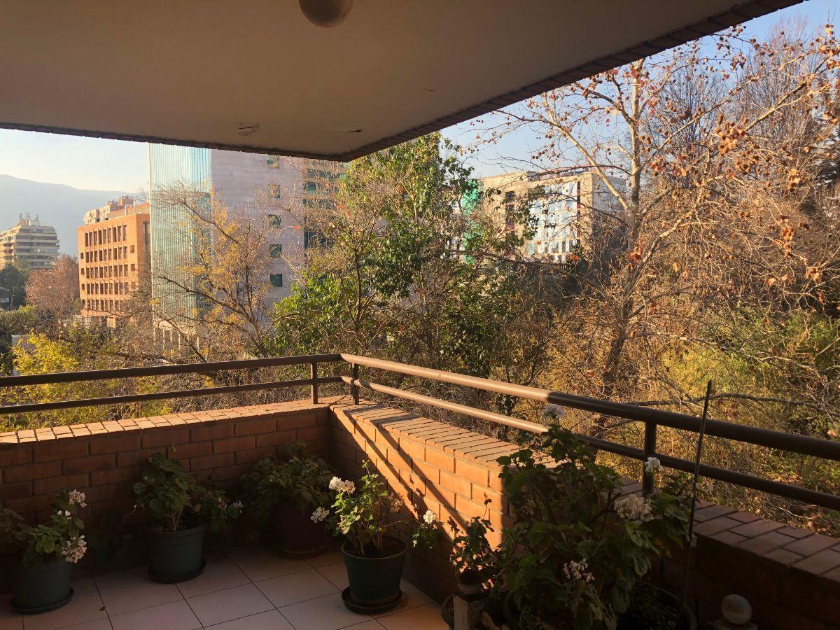 6 de 11: Vista terraza dormitorio principal