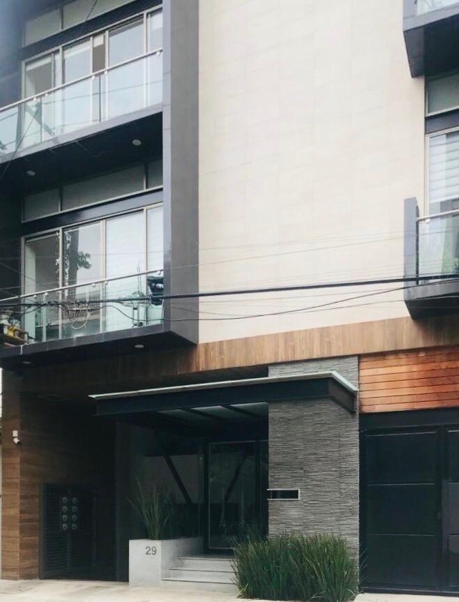 21 de 21: Edificio 4 niveles.