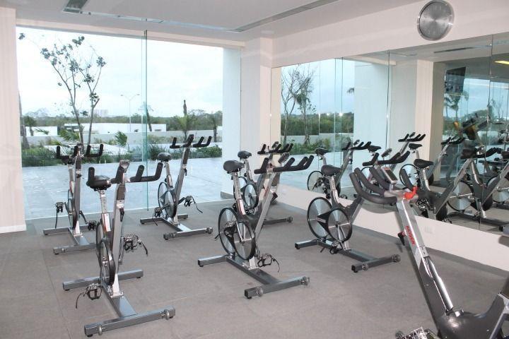 19 de 28: Amenidad: Gym