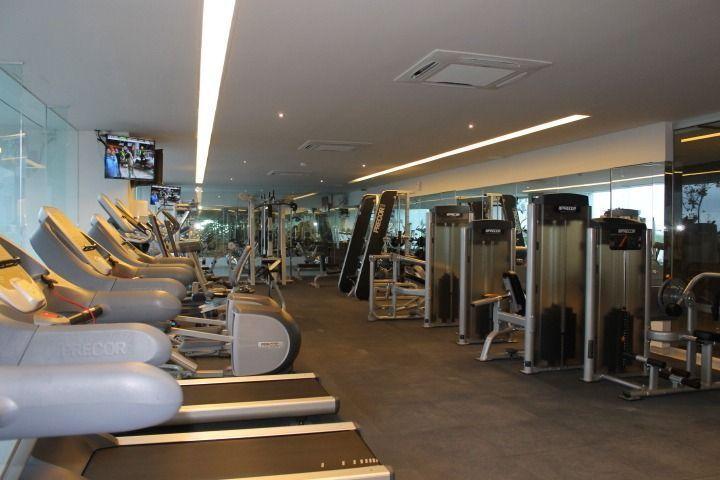 20 de 28: Amenidad: Gym