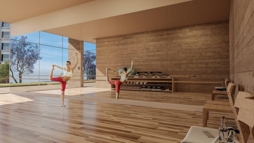 15 de 20: Yoga