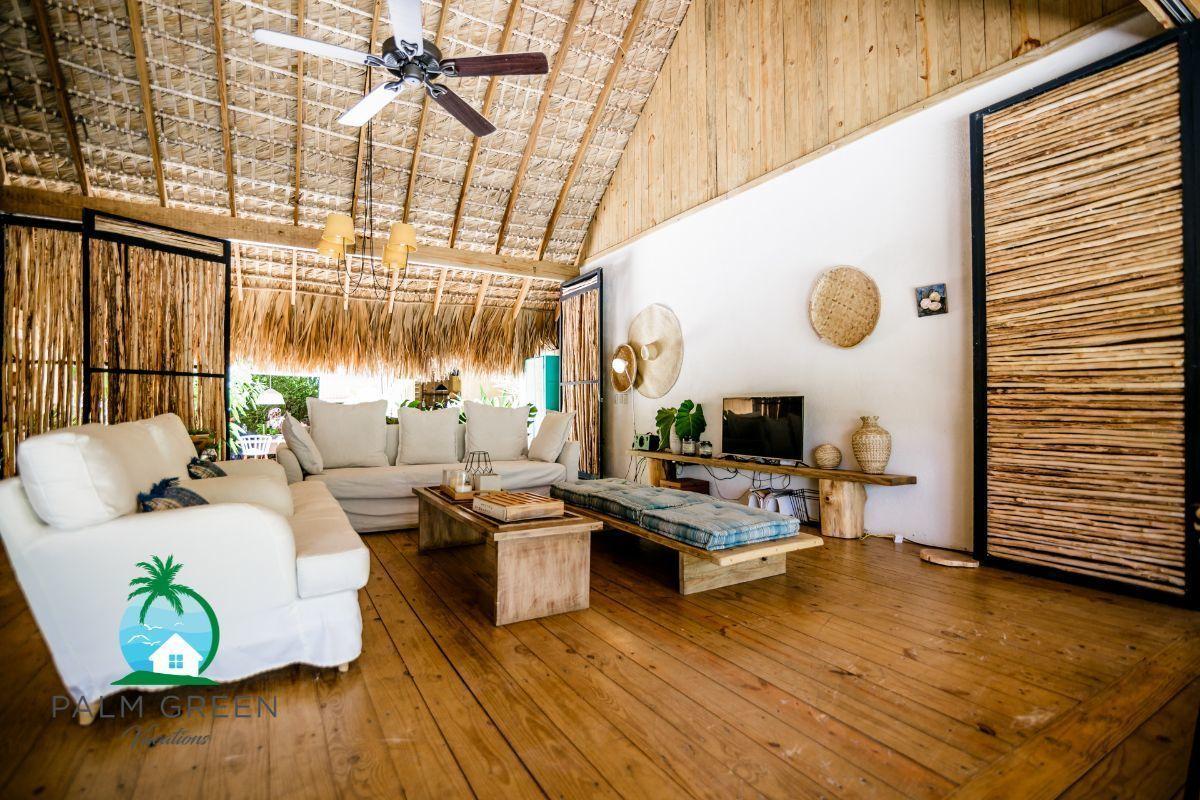 7 de 35: Villa eco punta cana 3 dormitorios