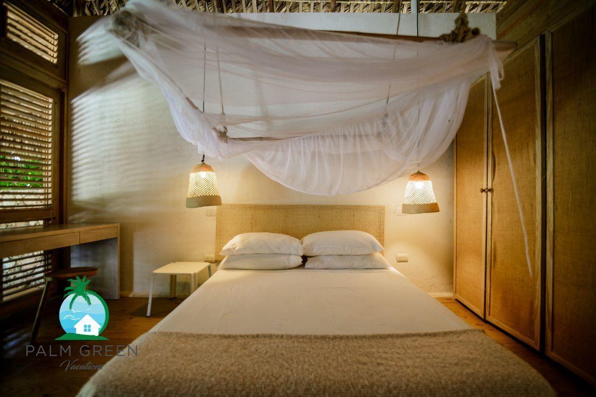 12 de 35: Villa eco punta cana 3 dormitorios