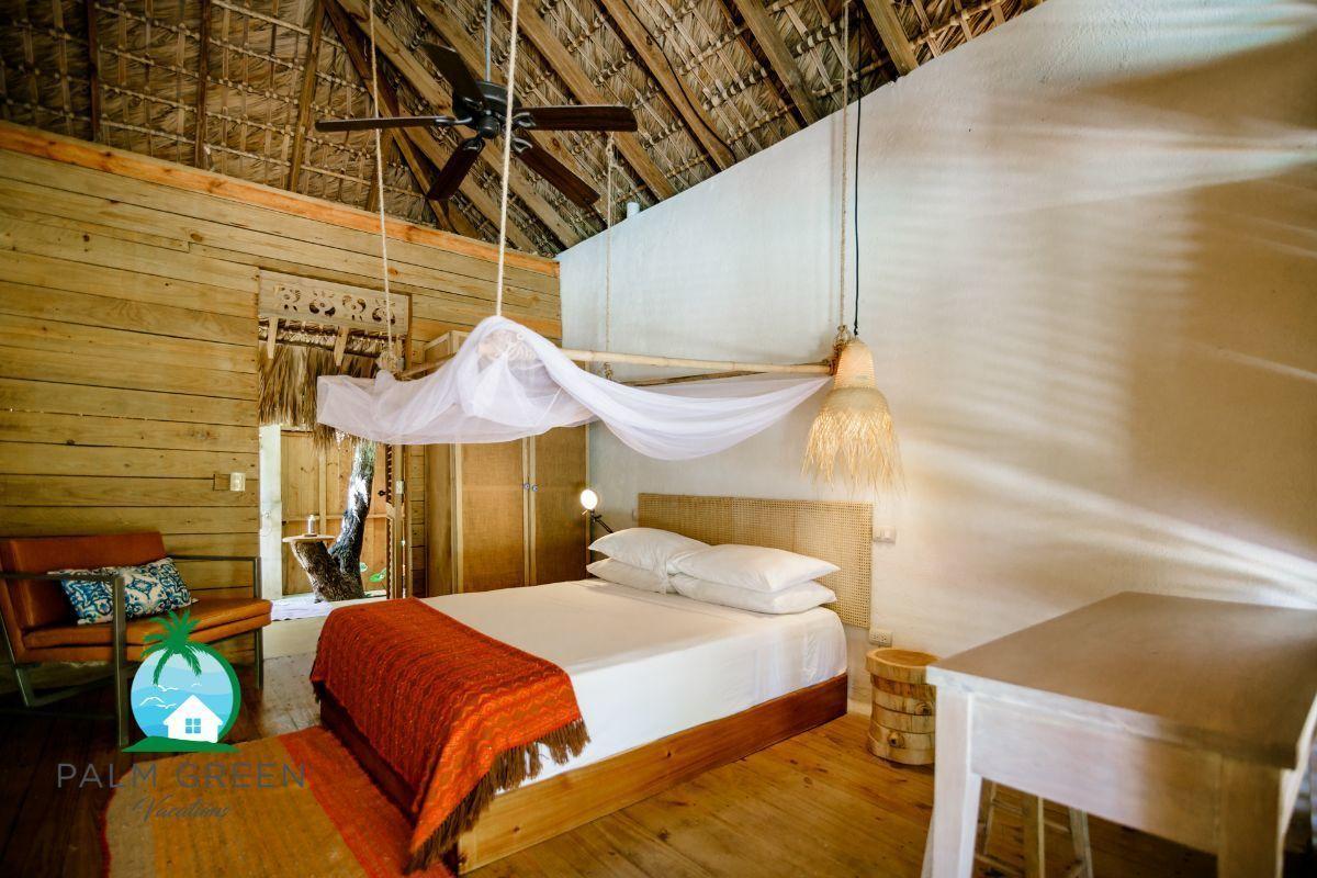 24 de 35: Villa eco punta cana 3 dormitorios