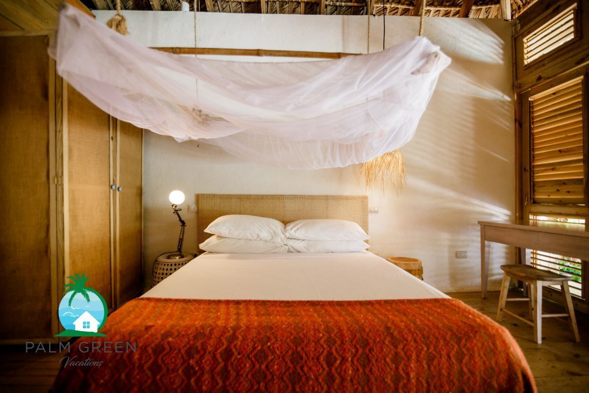 23 de 35: Villa eco punta cana 3 dormitorios