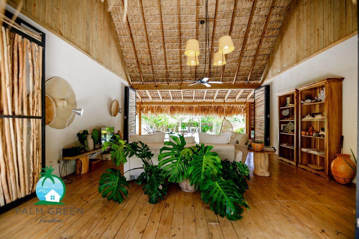 29 de 35: Villa eco punta cana 3 dormitorios