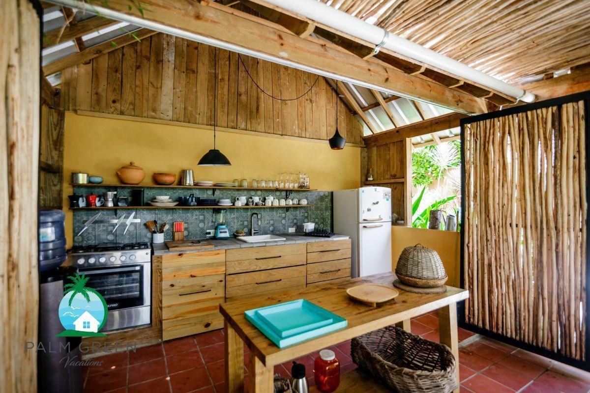33 de 35: Villa eco punta cana 3 dormitorios
