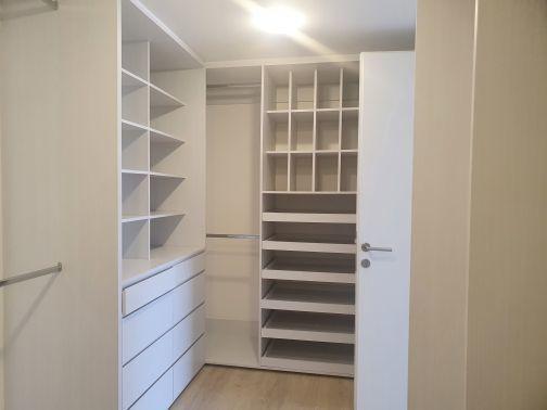 8 de 30: todos los closets con amplias areas