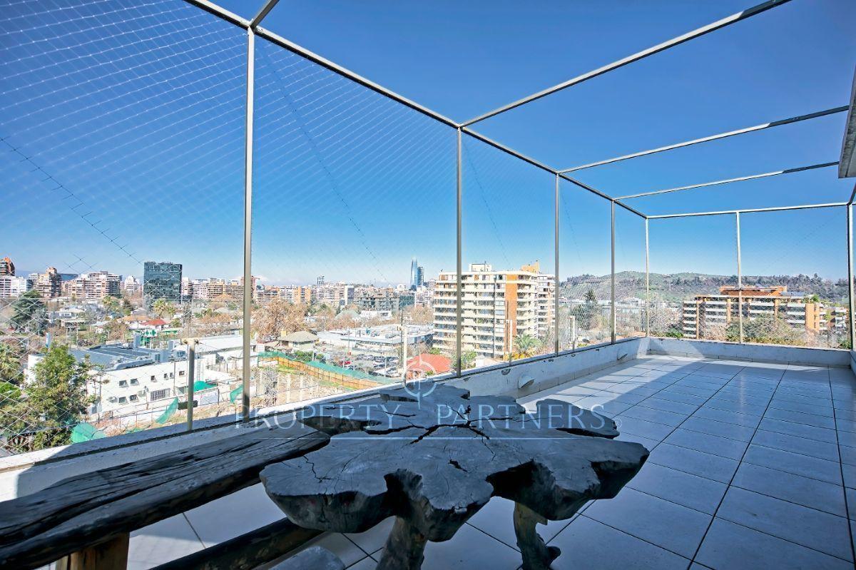 13 de 19: terraza dormitorio principal