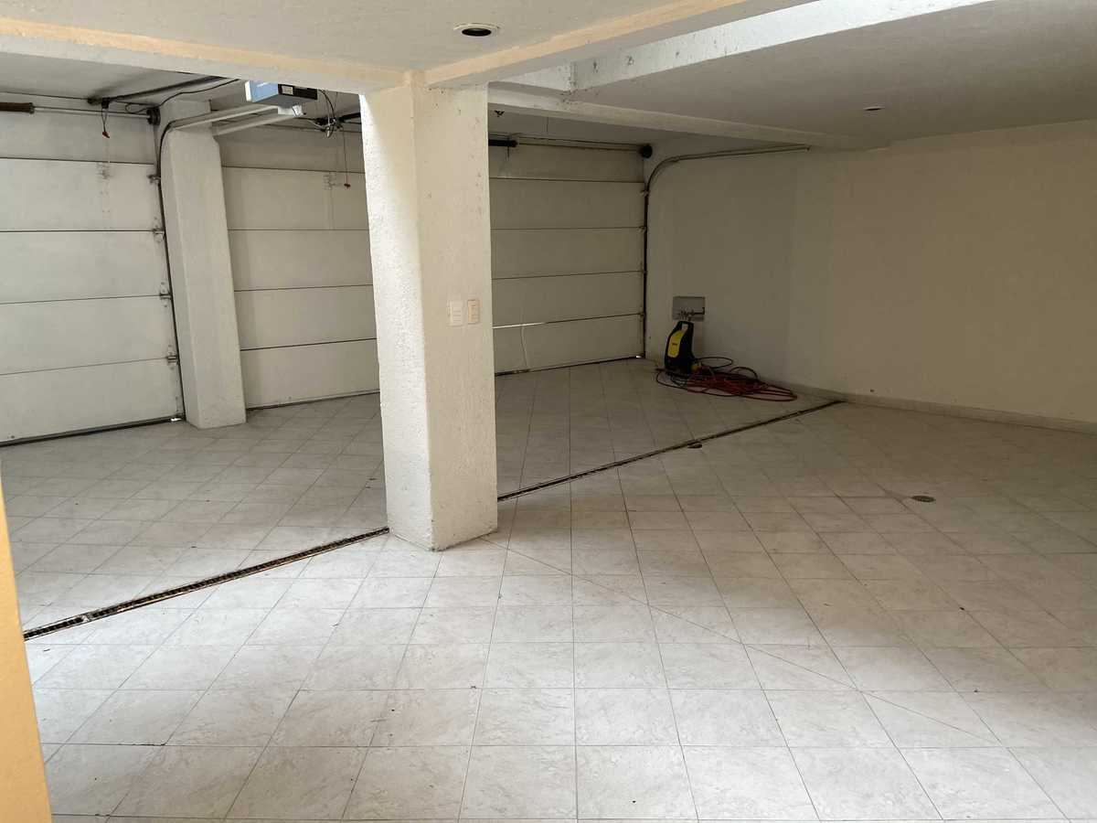 19 de 20: garage techado